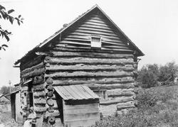 Bimeler cabin